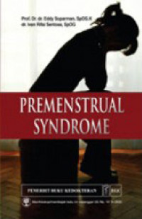 Image of Premenstrual Syndrome